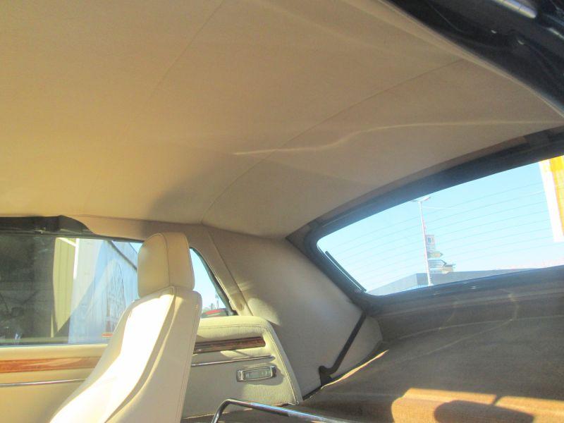 capote jaguar xjs c sellerie chambon yves. Black Bedroom Furniture Sets. Home Design Ideas