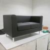 Canapé de salle d'attente