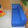 Canapés enfants salle d'attente