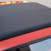 FIAT 500 Toile noir