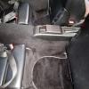 Moquette PORSCHE 911/964