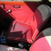 Sièges FIAT 500