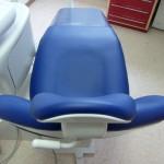 Fauteuil dentiste